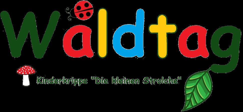 Waldtag Logo